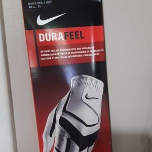 Nike Mens XL Left Golf glove- 1 Glove